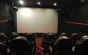 10 Cinema