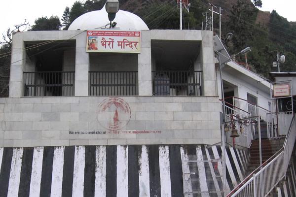 bharon-manidir